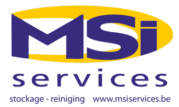 MSI services Logo